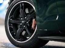 Ford Mustang Bullitt - 2018