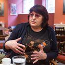 Katarina Zackova, začková