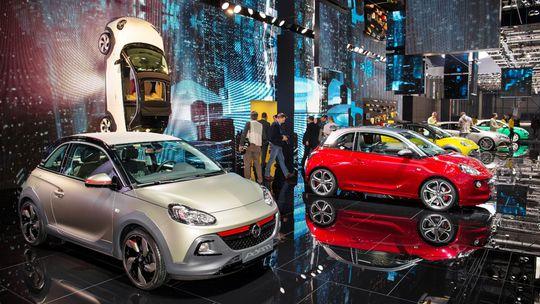 Opel nepríde do Ženevy. Šetrí