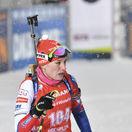 Fialková v šprinte zdolala Kuzminovú, ktorá znížila stratu na líderku SP