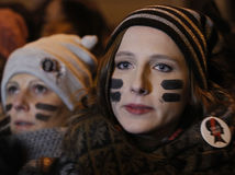 Poľsko, interrupcie, zákony, protesty