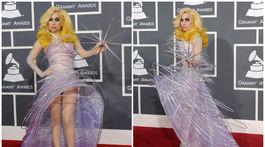 Rok 2010: Speváčka Lady Gaga