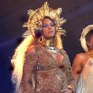 Rok 2017: Tehotná speváčka Beyoncé
