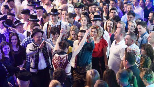 Náš tip: Zažite tri dni radosti v Bratislave