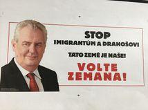 'Špinavá kampaň' sa začala: Drahoš inzeráty očakával, ďalšie 'podrazy' prídu
