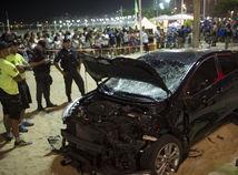 Brazília, polícia, auto