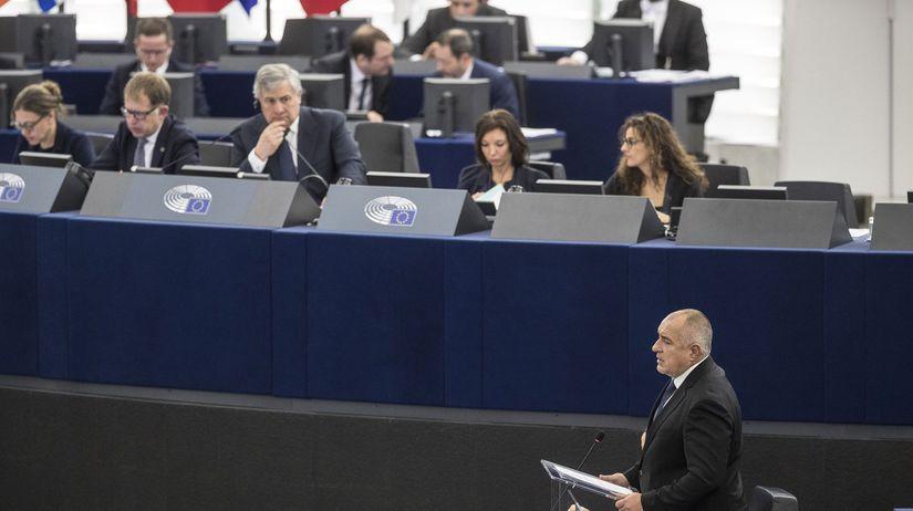 Bulharsko, predsedníctvo EÚ