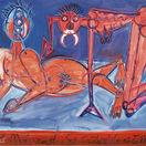 Cenzúra v Piešťanoch. Primátor dal zvesiť obrazy slávneho maliara