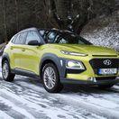 Test: Hyundai Kona 1,0 T-GDI – výstredný nováčik