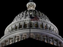 USA, Kapitol, Senát