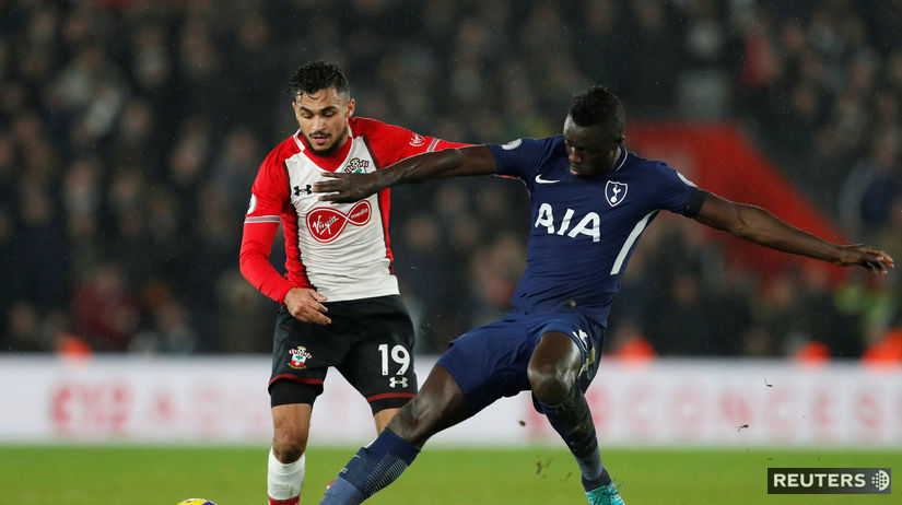 Tottenham Sanchez