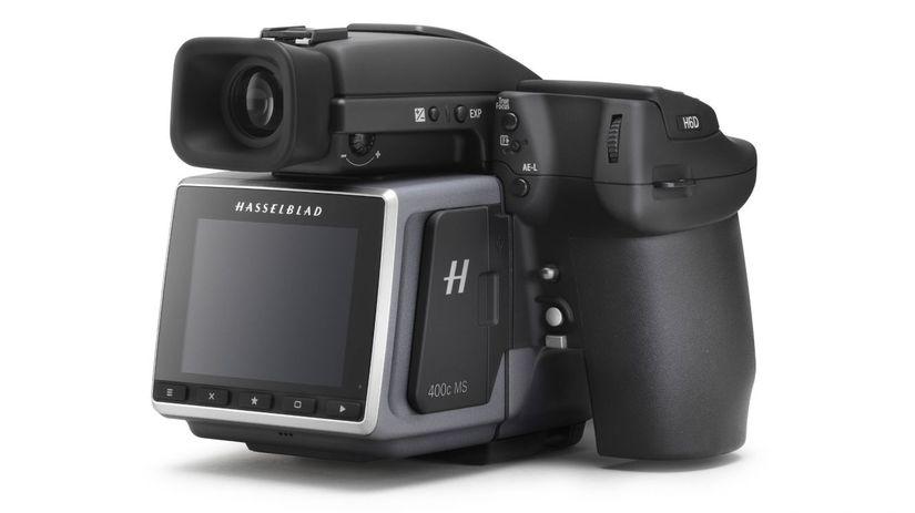Hasselblad, H6D-400c