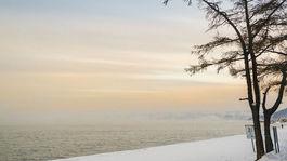 jazero Bajkal, Rusko