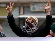 kríza, Sýria, Erdogan, demonštrácie