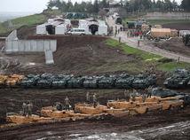 Kurdi sa nevzdávajú, na obranu proti tureckej agresii mobilizujú