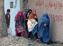 Afganistan útok