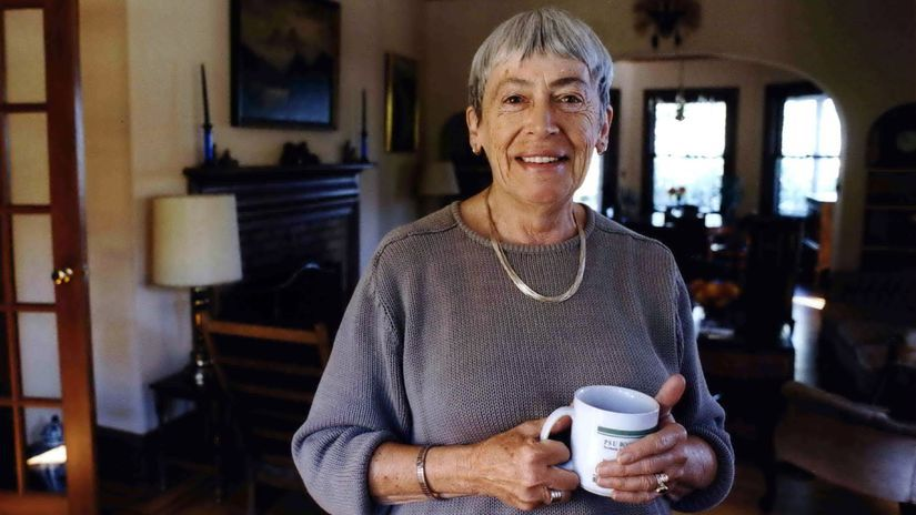 Ursula Le Guinová
