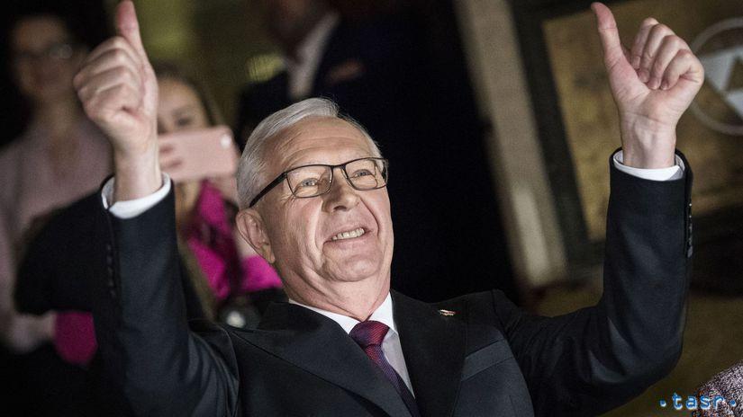 ČR voľby prezidentské druhá debata Zeman Drahoš