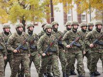 mo, sr, vojsko, vojak, odchod