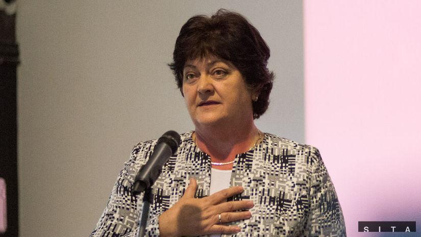 Mária Patakyová, ombudsmanka, verejná...