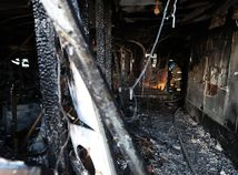 Požiar nemocnica Južná Kórea