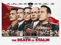 Smrť Stalina