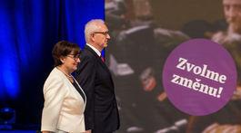 české prezidentské voľby