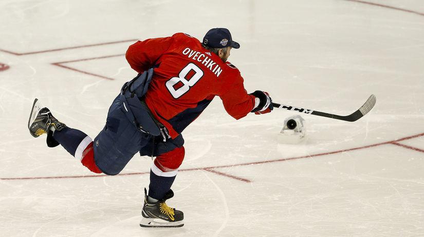 Súťaž zručností, NHL