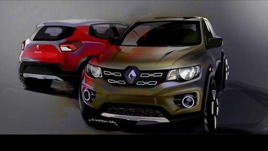 Renault chce lacnejšie SUV ako Duster. Vyvíja ho v Indii