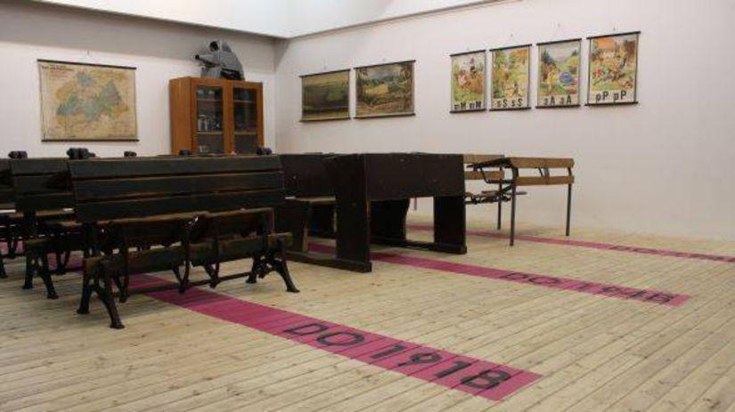 Múzeum školstva a pedagogiky