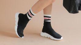 Na ulicu v  ponožkách ! Nový hit medzi teniskami útočí e1672005bdc