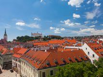 Bratislava, Bratislavský hrad