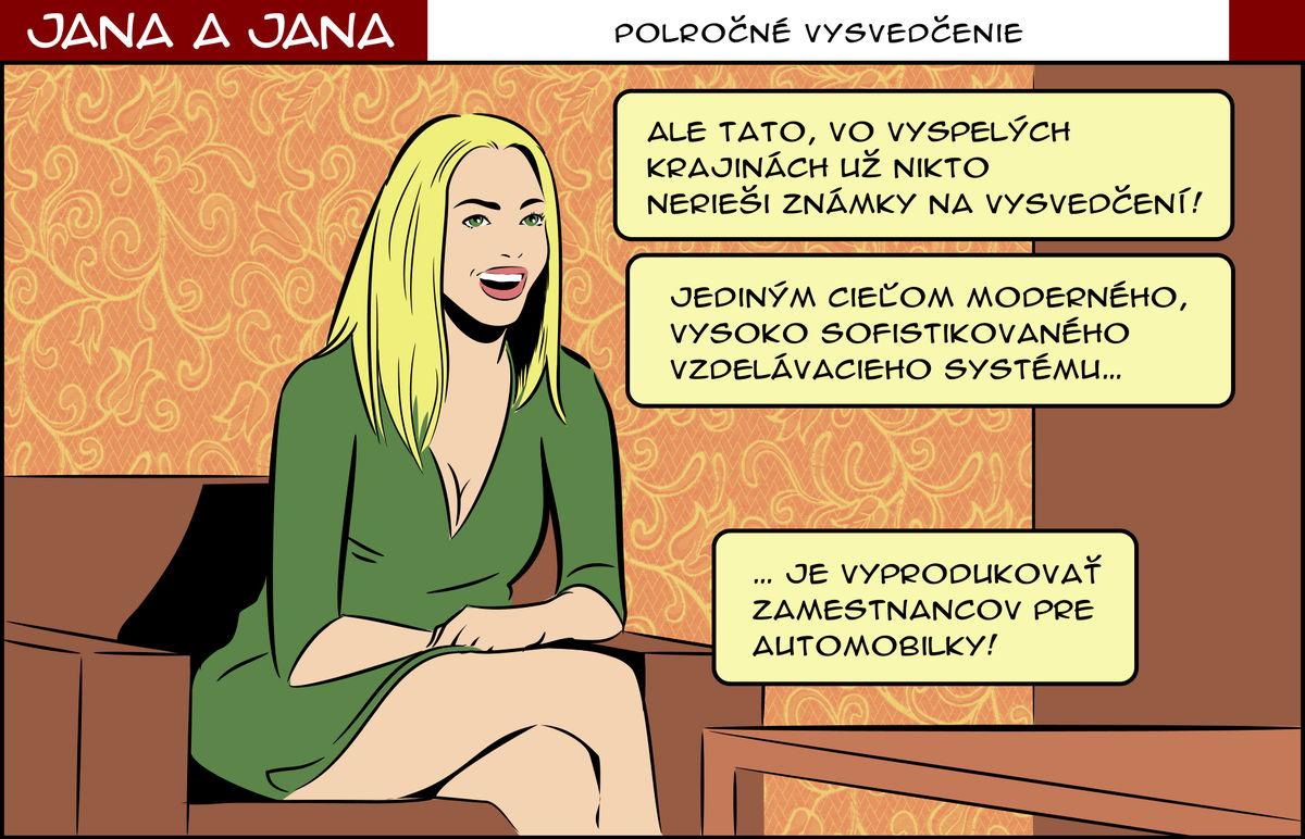 Karikatúra 01.02.2018