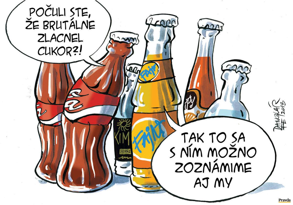 Karikatúra 03.02.2018