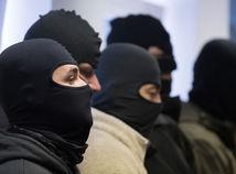 Extrémistický útok v Poluvsí preveruje NAKA