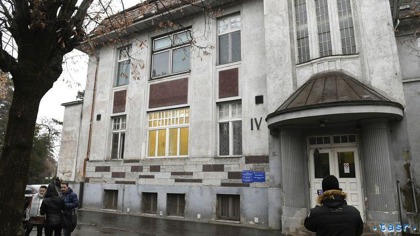 Univerzitná nemocnica Košice
