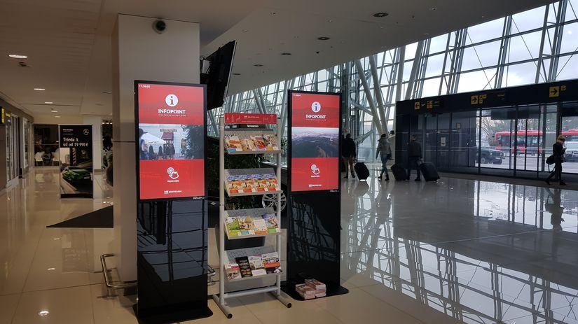 letisko M. R. Štefánika, bratislavské letisko
