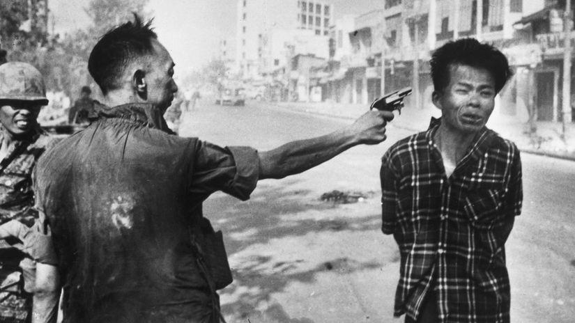 Saigonska poprava. Zdroj - Wikipedia