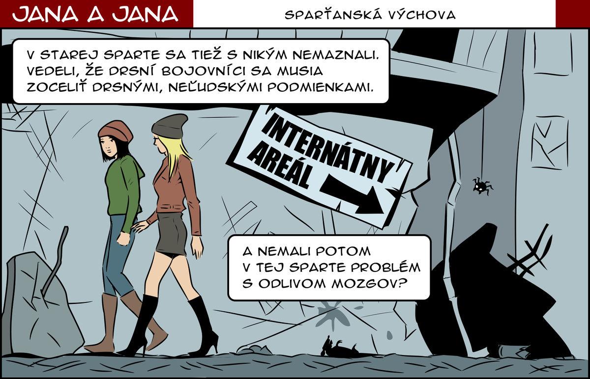 Karikatúra 06.02.2018