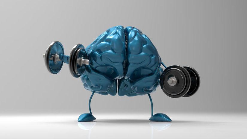 mozog, cviky, alzheimer