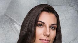 3. Kristína Vicenová/Slovan