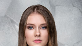 7. Veronika Ferencziová/Nitra
