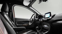 Ford Ka+ Active - 2018