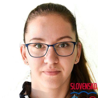 Katarína Šimoňáková
