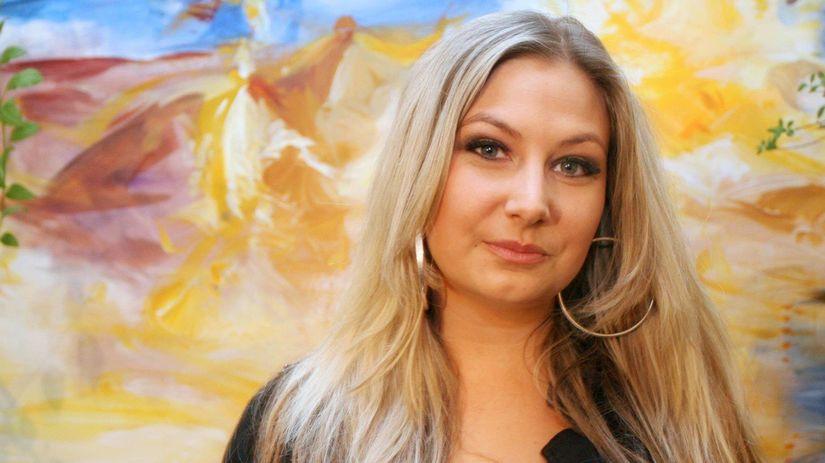 Katharina Bianca Vitkovic