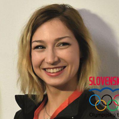 Lucie Myslivečková