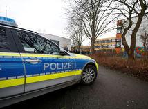 Nemecko, polícia, policajt, policajti