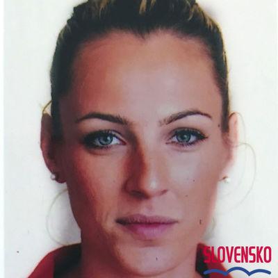 Terézia Poliaková