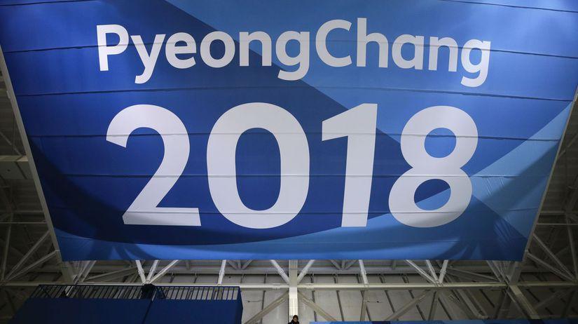 ZOH Pjongčang
