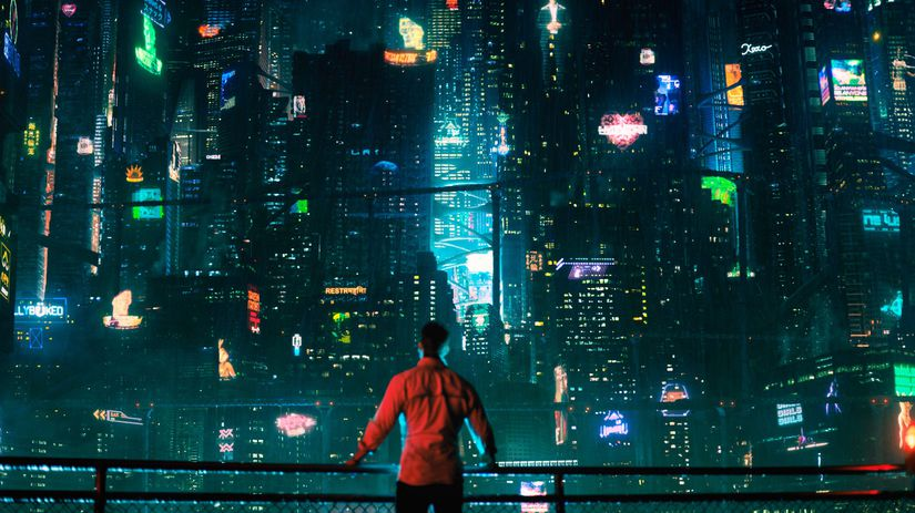Altered Carbon,